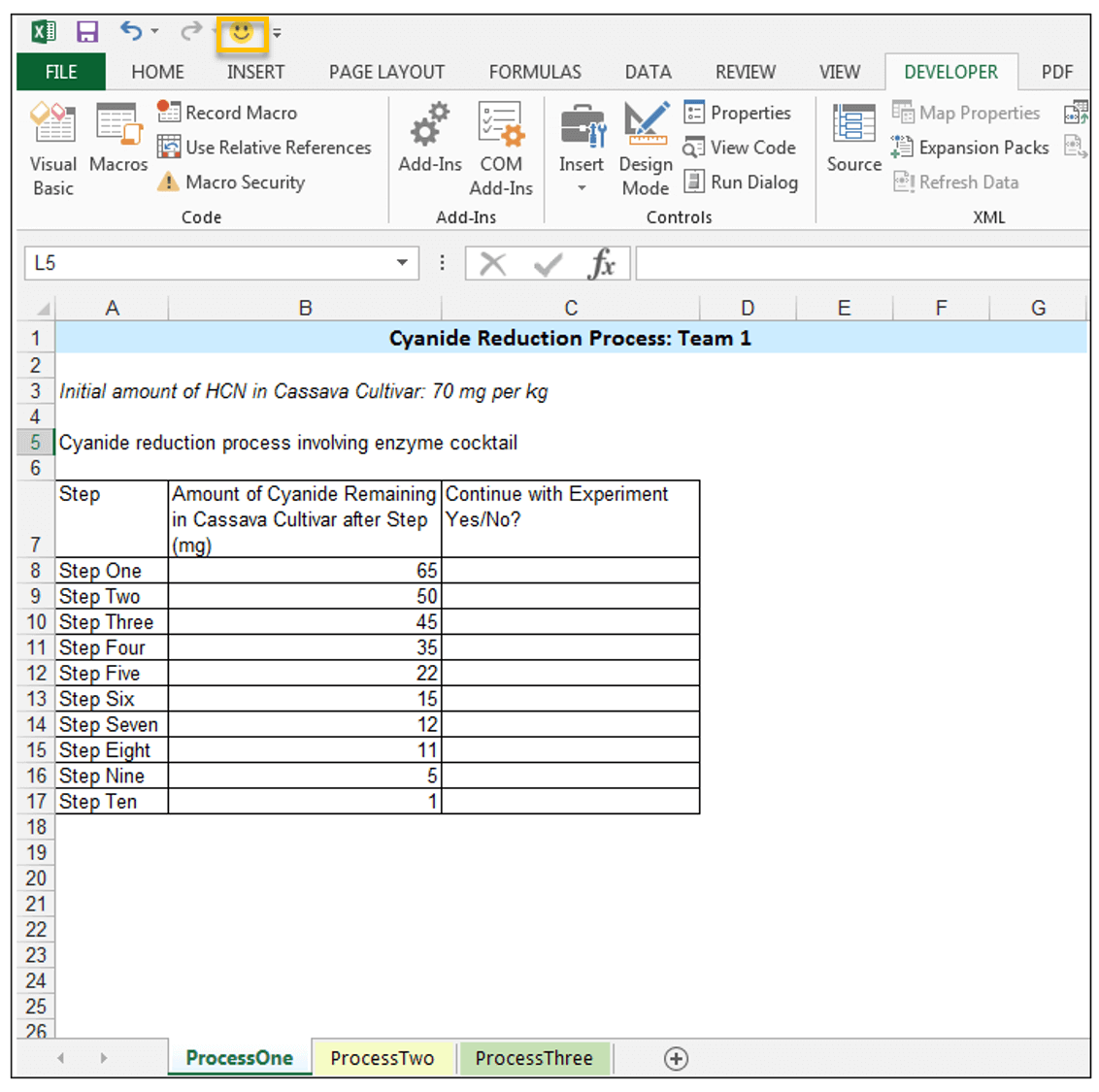 How To Use Do Until Loop In Excel Vba
