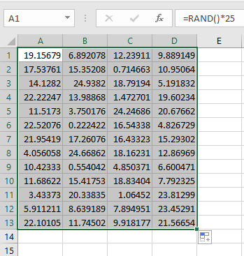 How To Generate Random Numbers In Excel Ultimate Guide