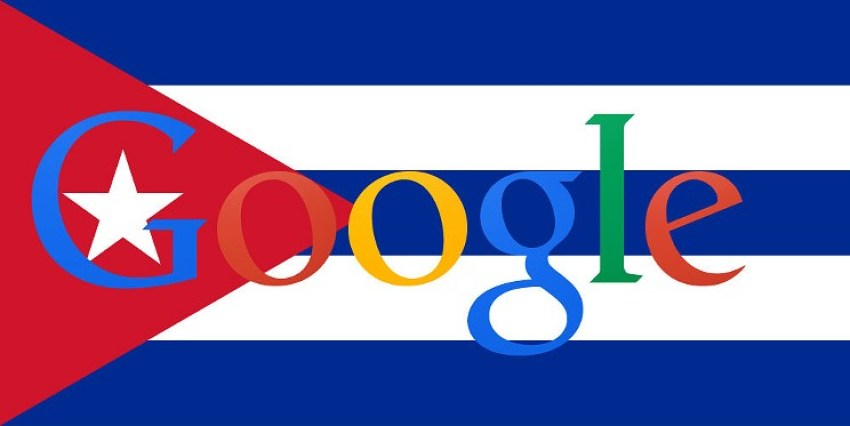 Resultado de imagen para google cuba