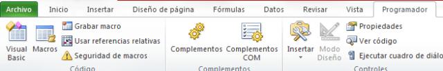 programador-excel