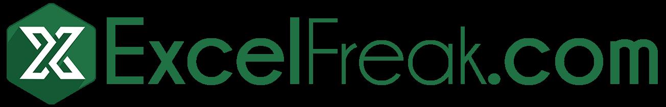logo-excelfreak