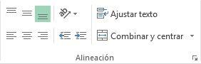 alineacion-excel
