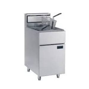 30 Ltr Gas Deep Fryer
