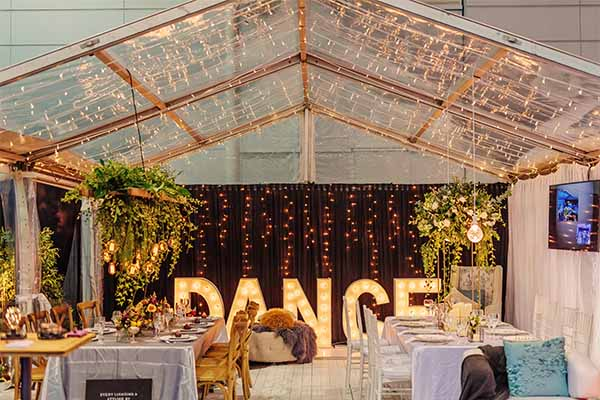 event hire Brisbane