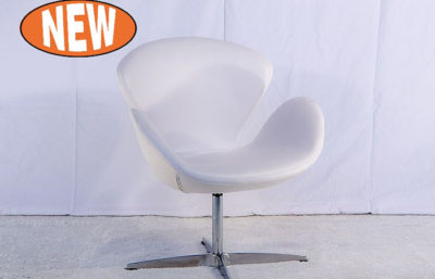 Heron Chair - White