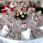 napkin hire in Brisbane