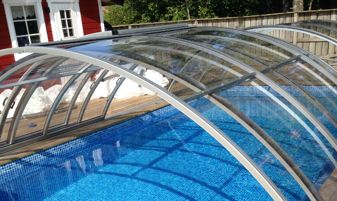 Pools High Above Ground Quality