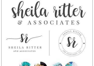 Sheila Ritter Brand Design - Portfolio