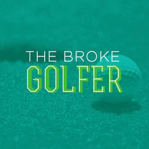Golf-Blog-Logo-Design