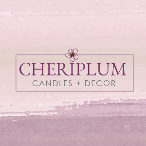 Natural-Candle-Logo-Design