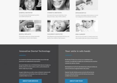 dental - Portfolio