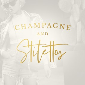 ChampagneStilettos4 - Home