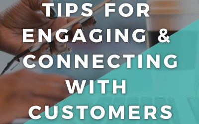 Excelled Tips for Engaging Connecting with Customers - Home