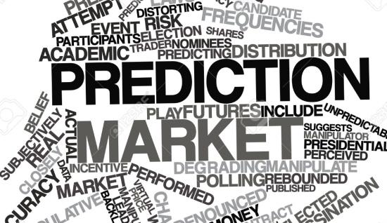 Prediction-market