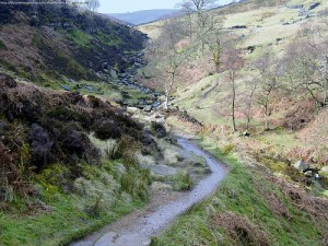 The wild and beautiful Haworth landscape was treasured by the Brontë sisters.