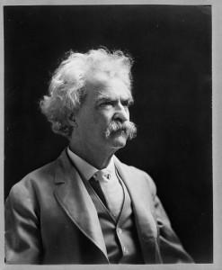 Mark Twain images