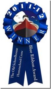 EIL awarded Favorite High School Program and Favorite College Program 2011-2012