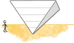 Cub Reporter pyramid
