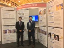 Dr. Peter S. Vezeridis Presents at the American Academy of Orthopaedic Surgeons' Annual Meeting in New Orleans