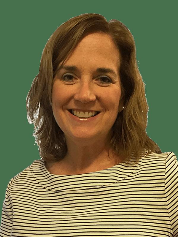 Beth E. Keelan, OTR/L, CHT Headshot