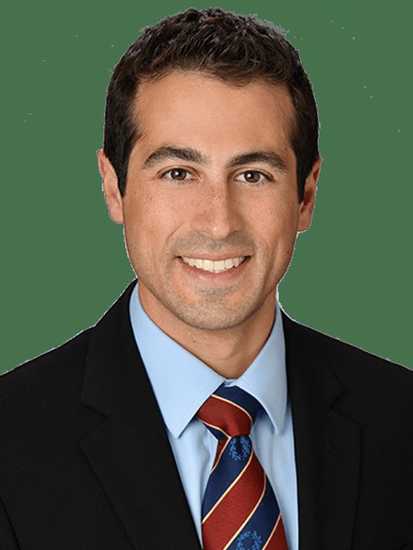 Peter S. Vezeridis, MD Headshot