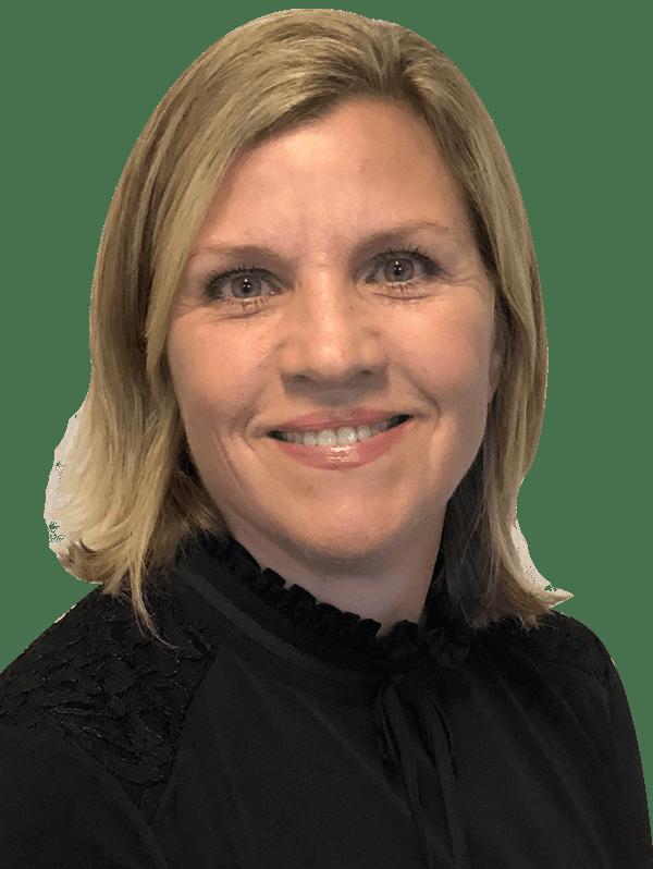 Donna Callamaro, OTR/L, CHT Headshot
