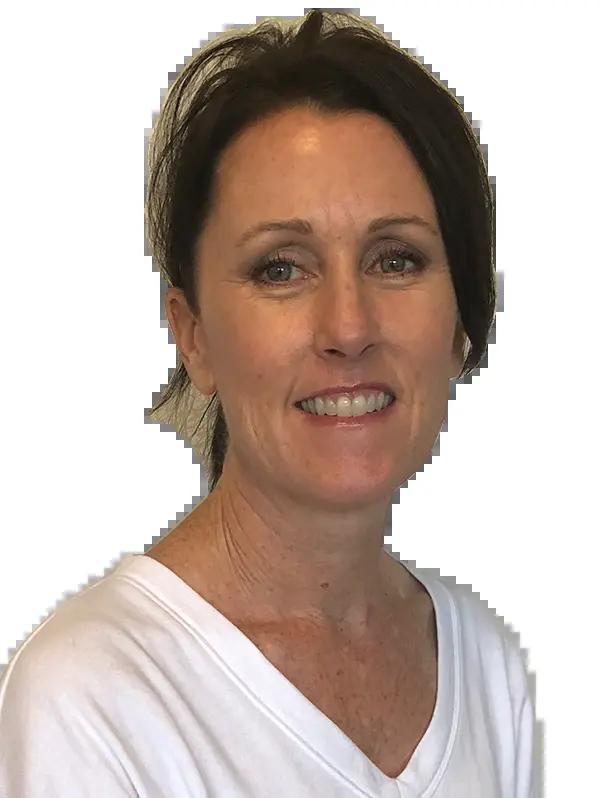 Cynthia D. Foulds, PTA Headshot