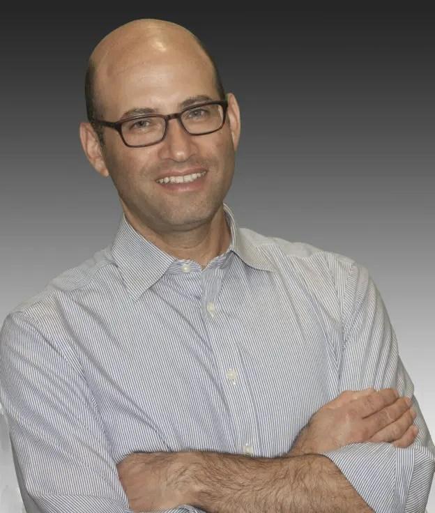 Josef B. Simon, MD Headshot