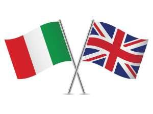 inglese o italiano