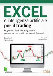 EXCEL e intelligenza artificiale per il trading