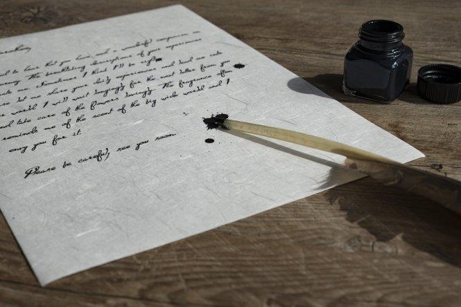 metodi di scrittura