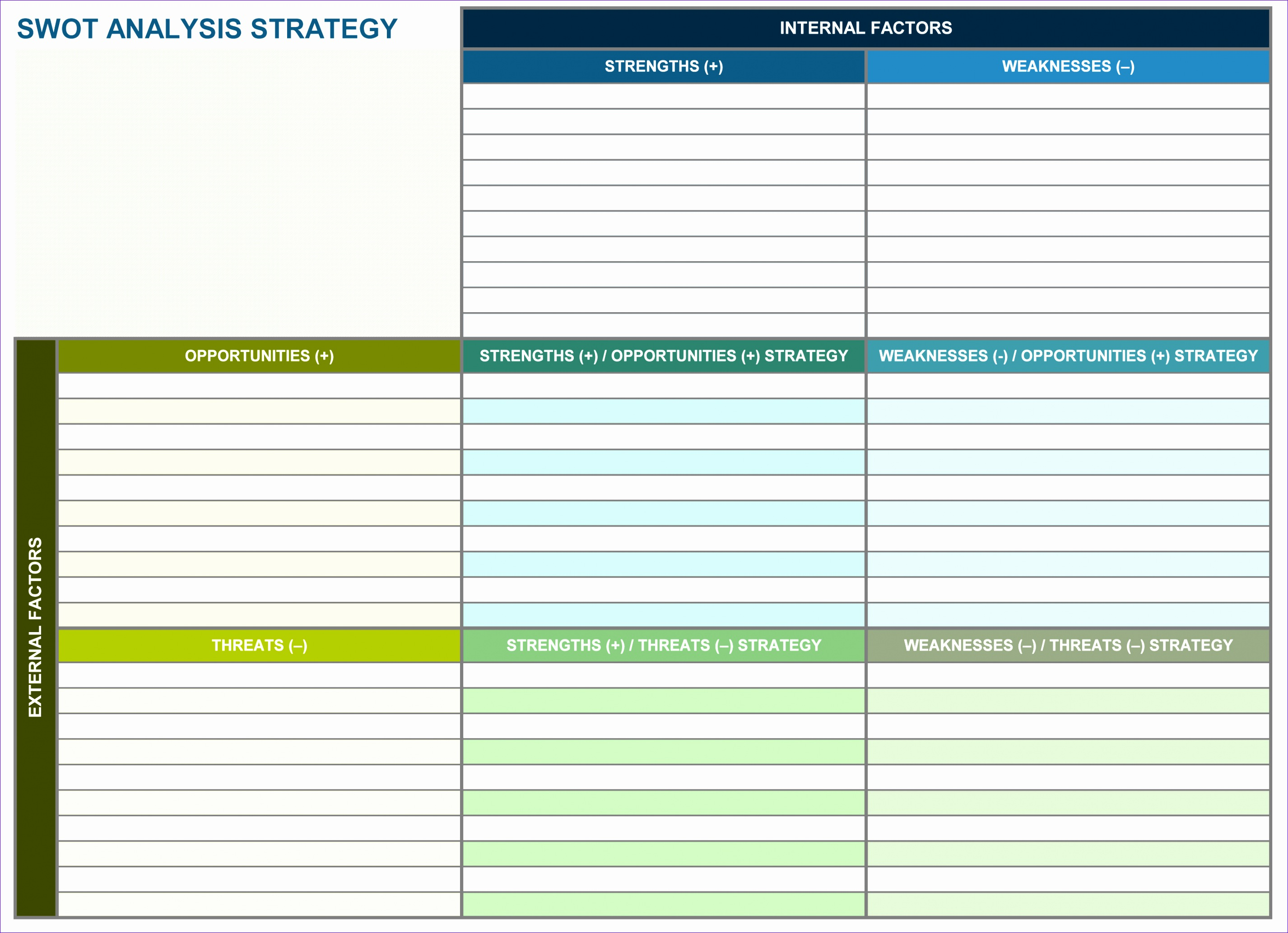 11 Excel Table Of Contents Template