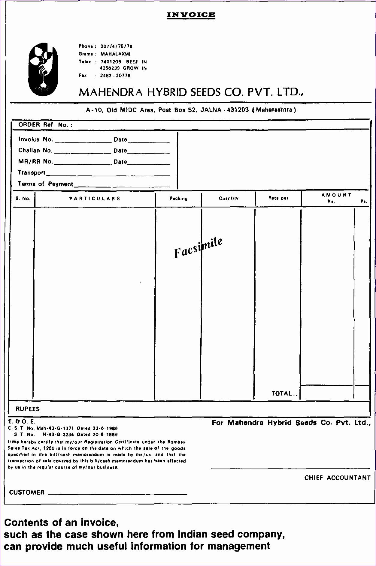 Vehicle Equipment Worksheet