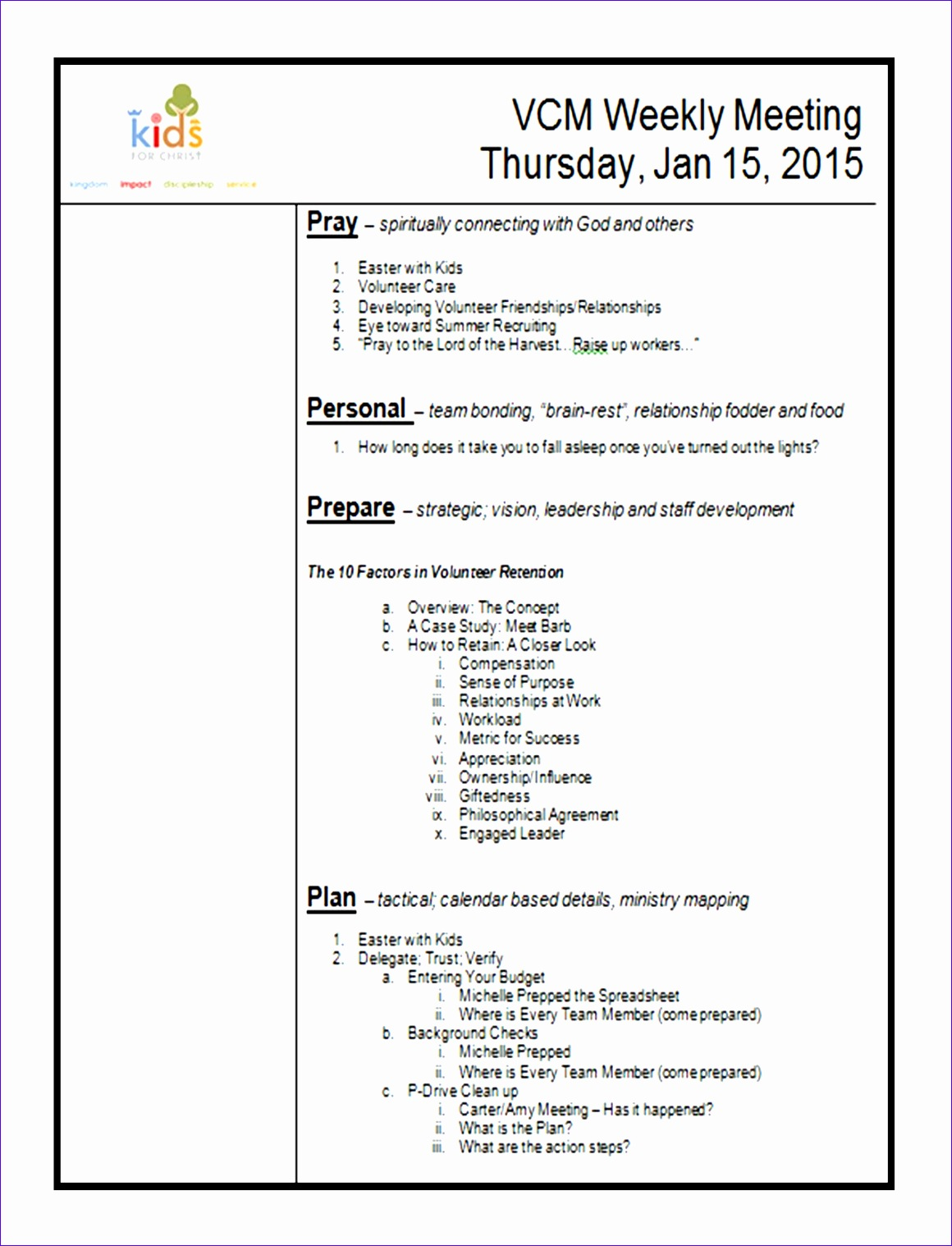 10 Holiday Itinerary Template Excel
