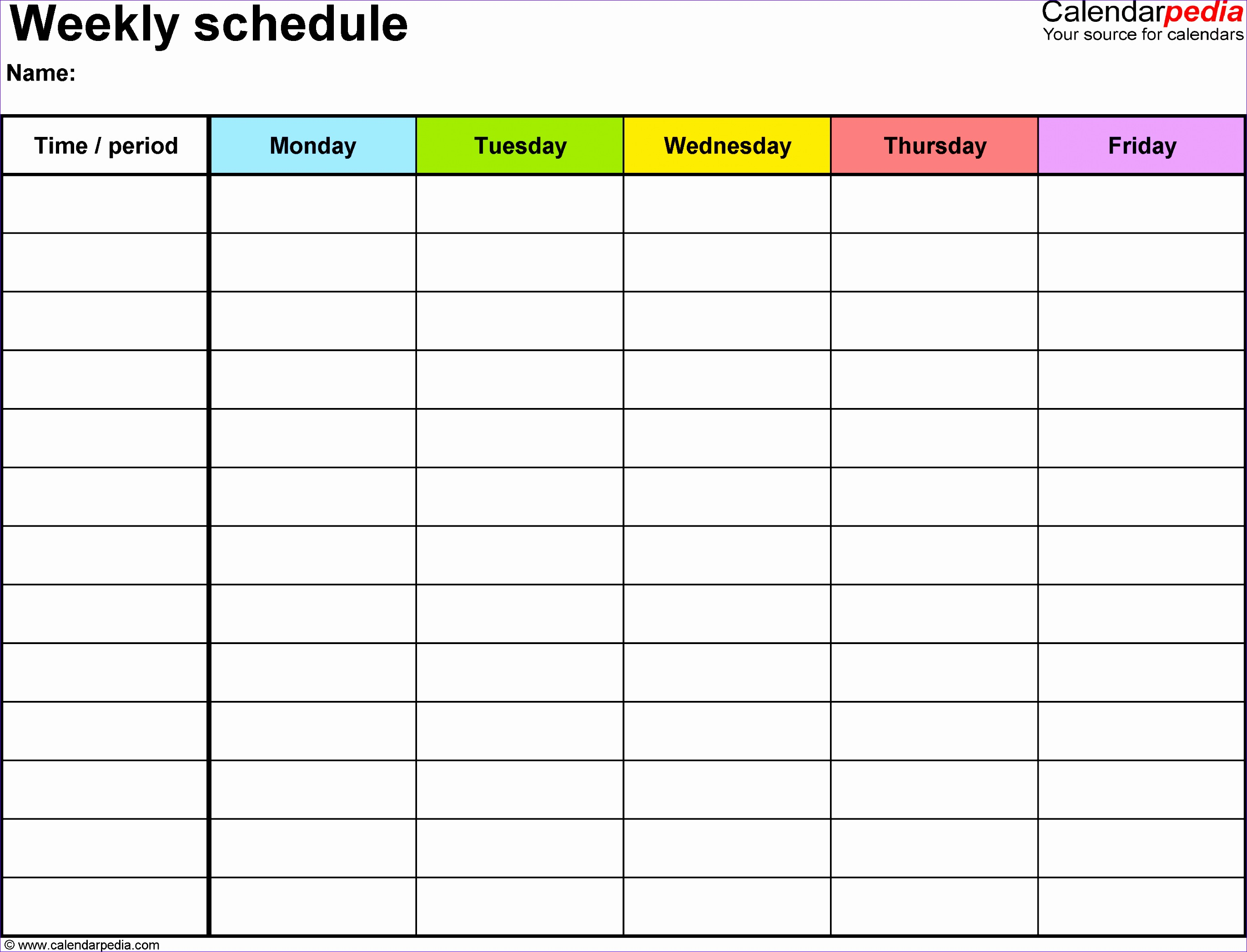 8 Hourly Gantt Chart Excel Template