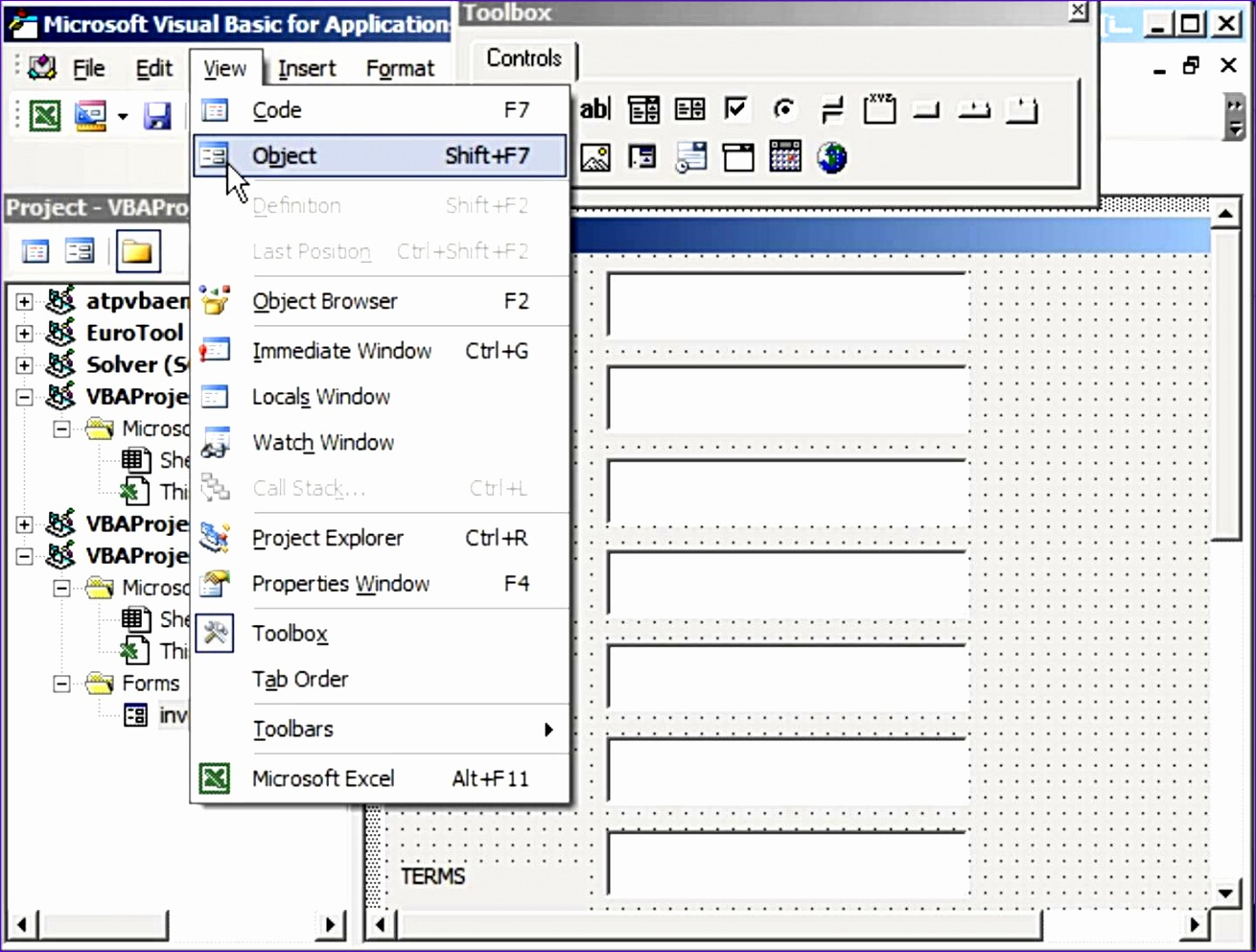 10 How To Make A Template On Excel