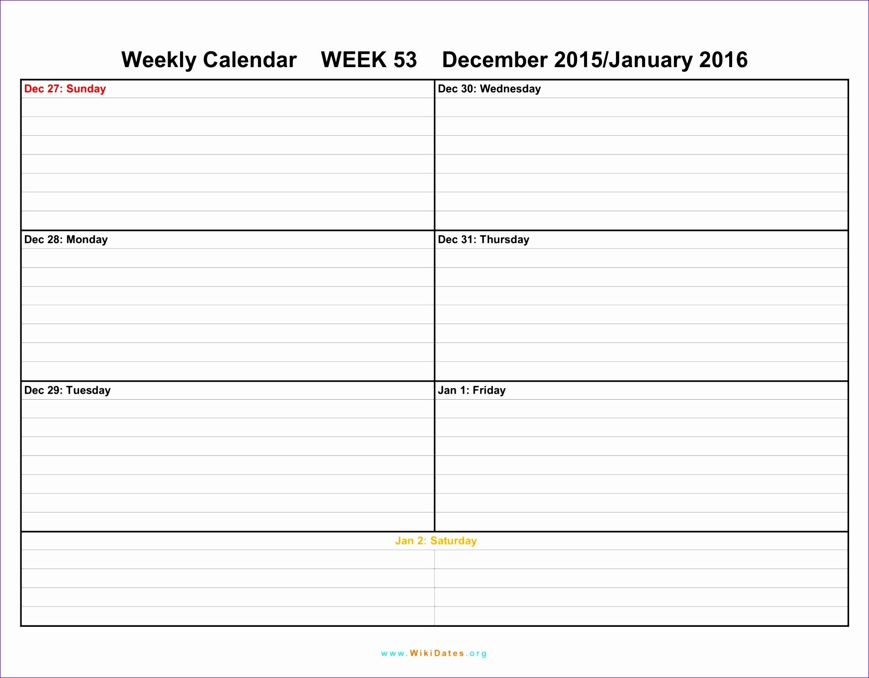 11 Monthly Employee Schedule Template Excel