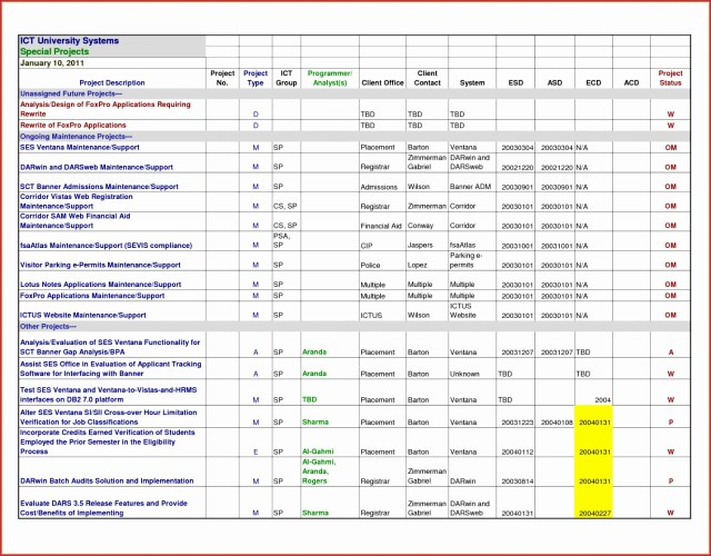 Event Project Plan Template Excel - FREE DOWNLOAD