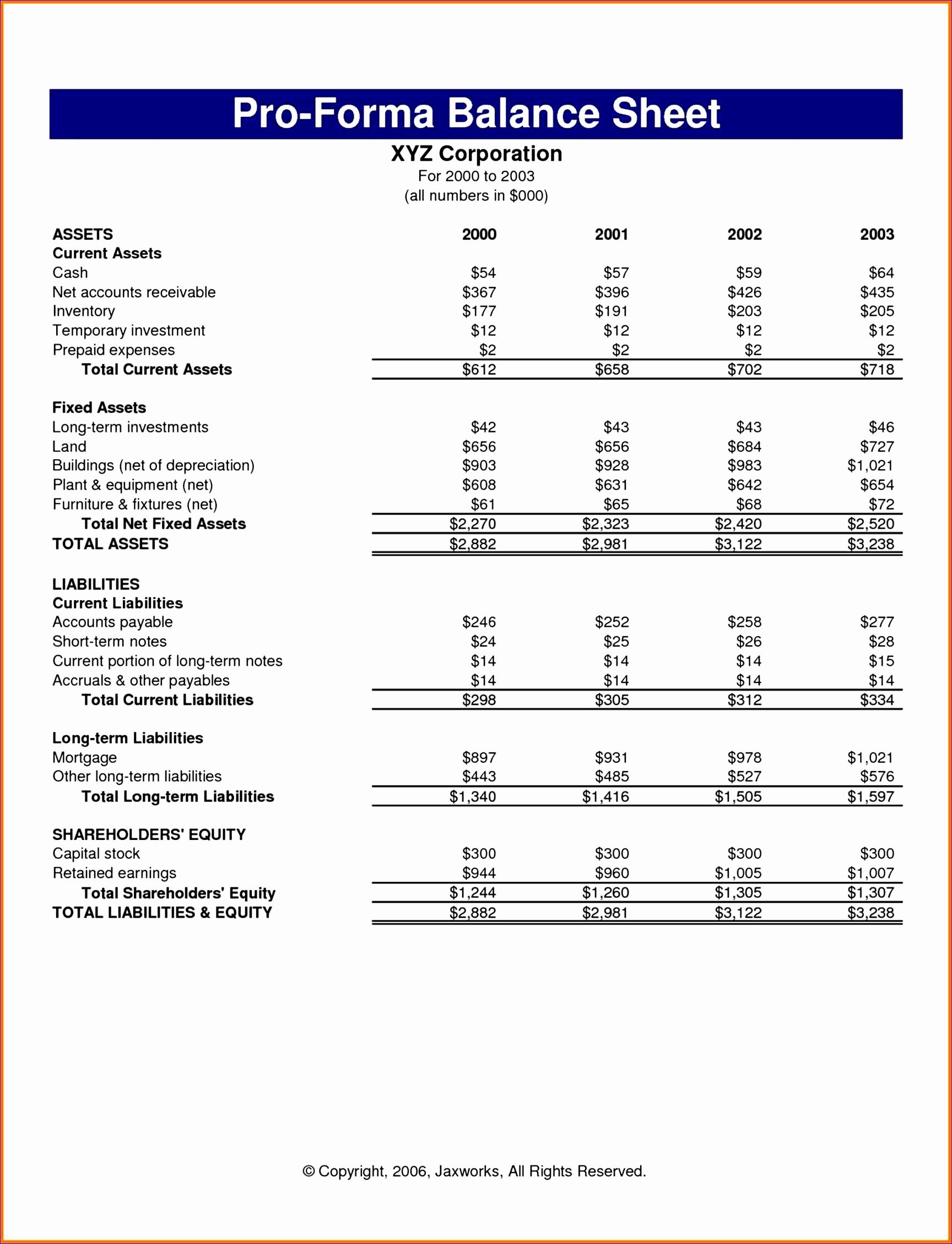 7 Statement Of Cash Flows Indirect Method Excel Template