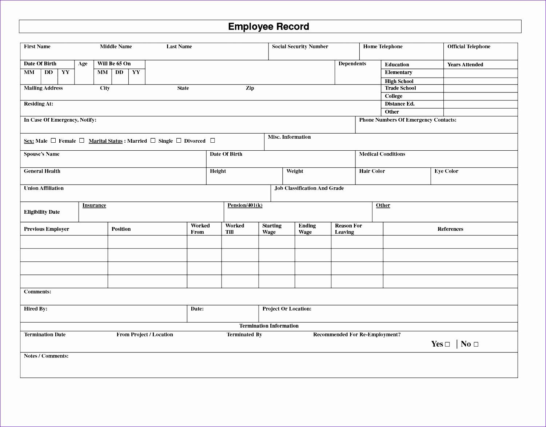 6 Tax Return Excel Template