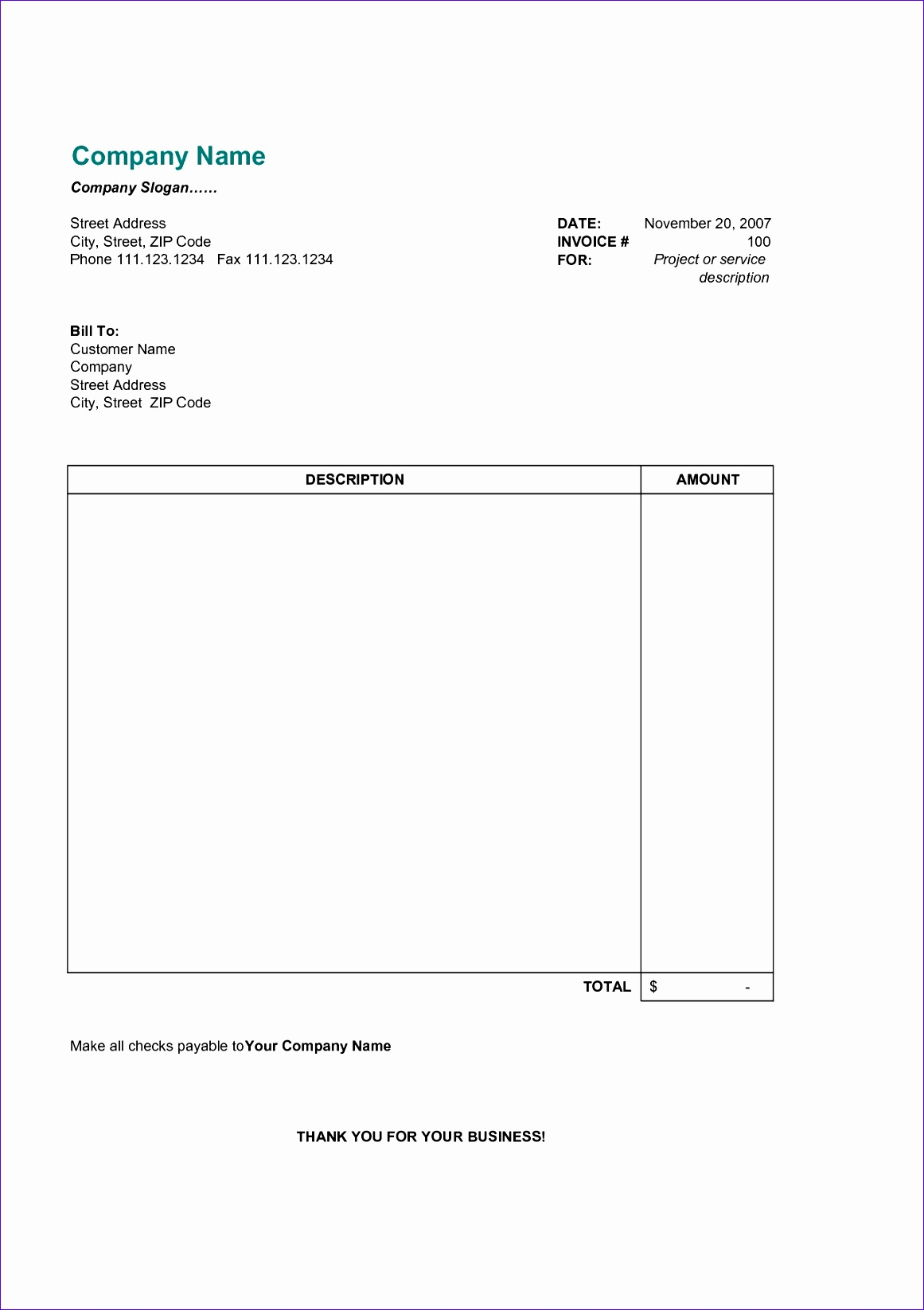 11 Balance Sheet Excel Template