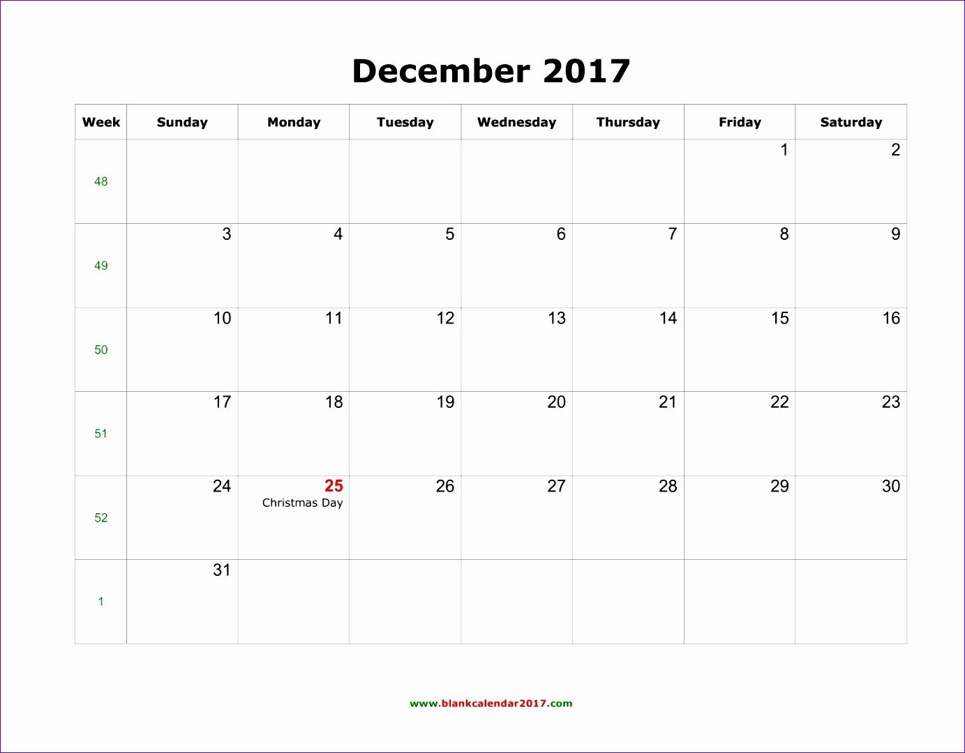10 Calendar Template For Excel