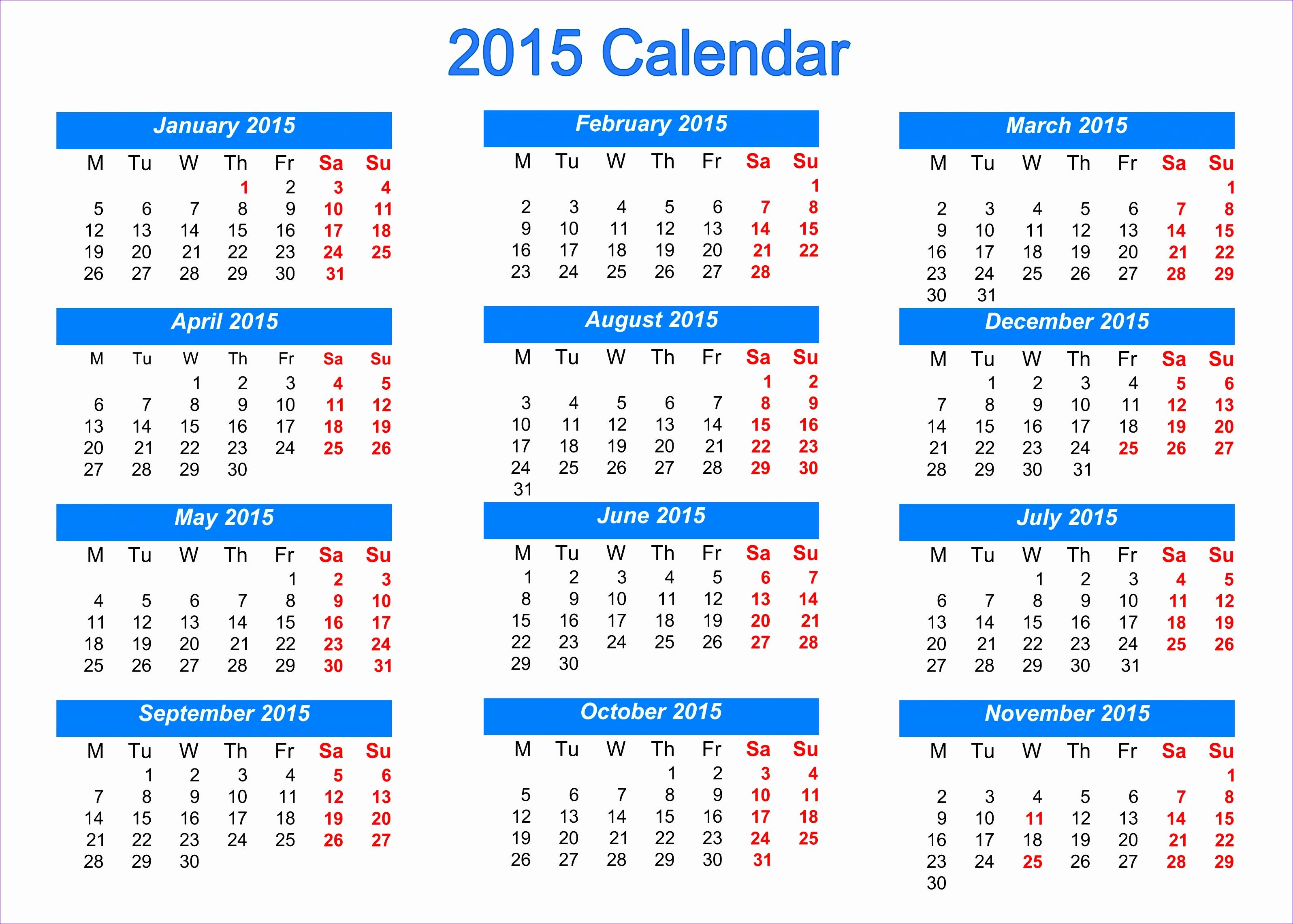 12 Excel Bingo Template
