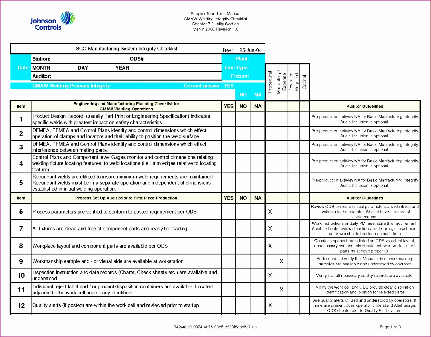 7 Free Construction Schedule Template Excel