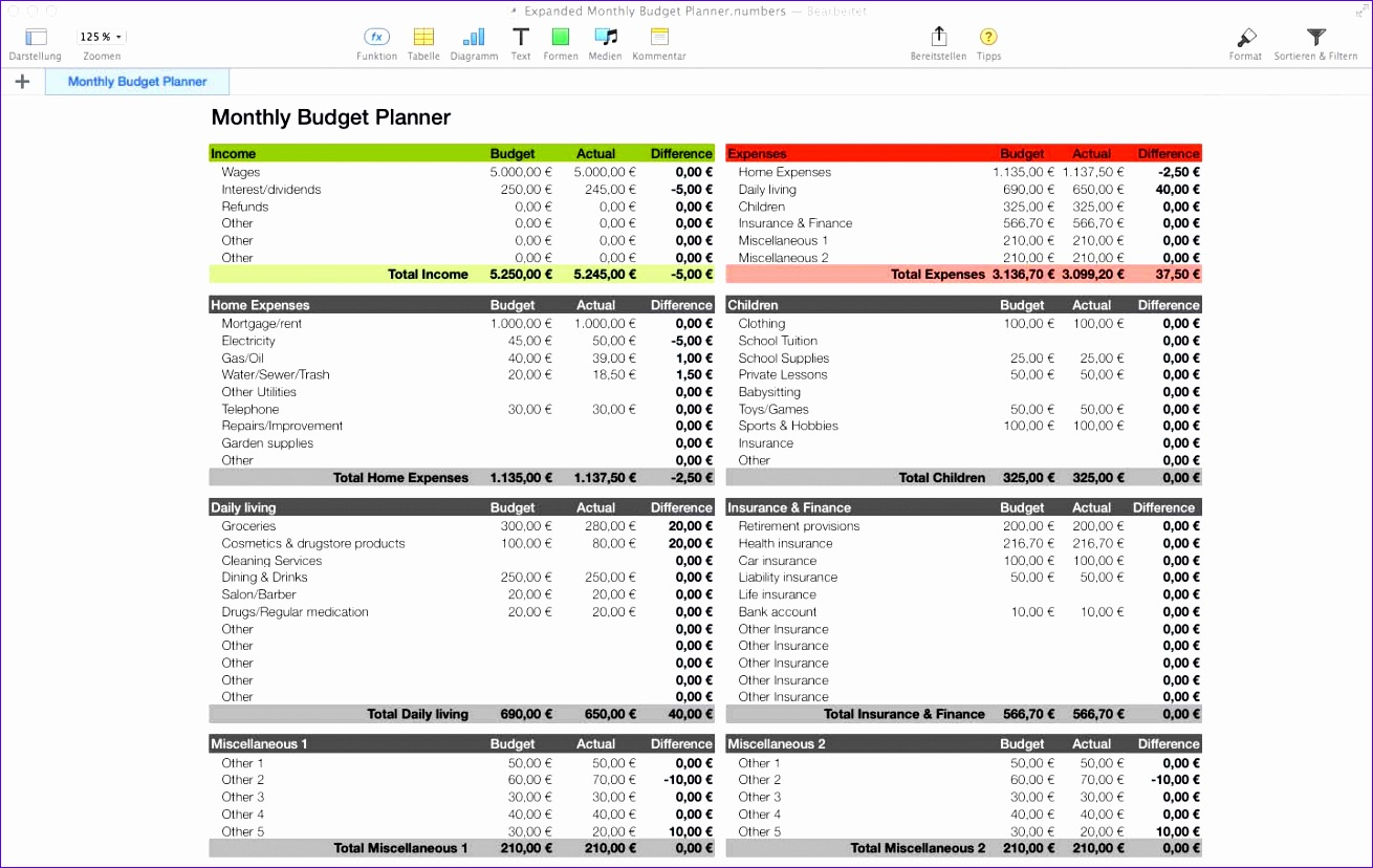 11 Free Excel Project Timeline Template