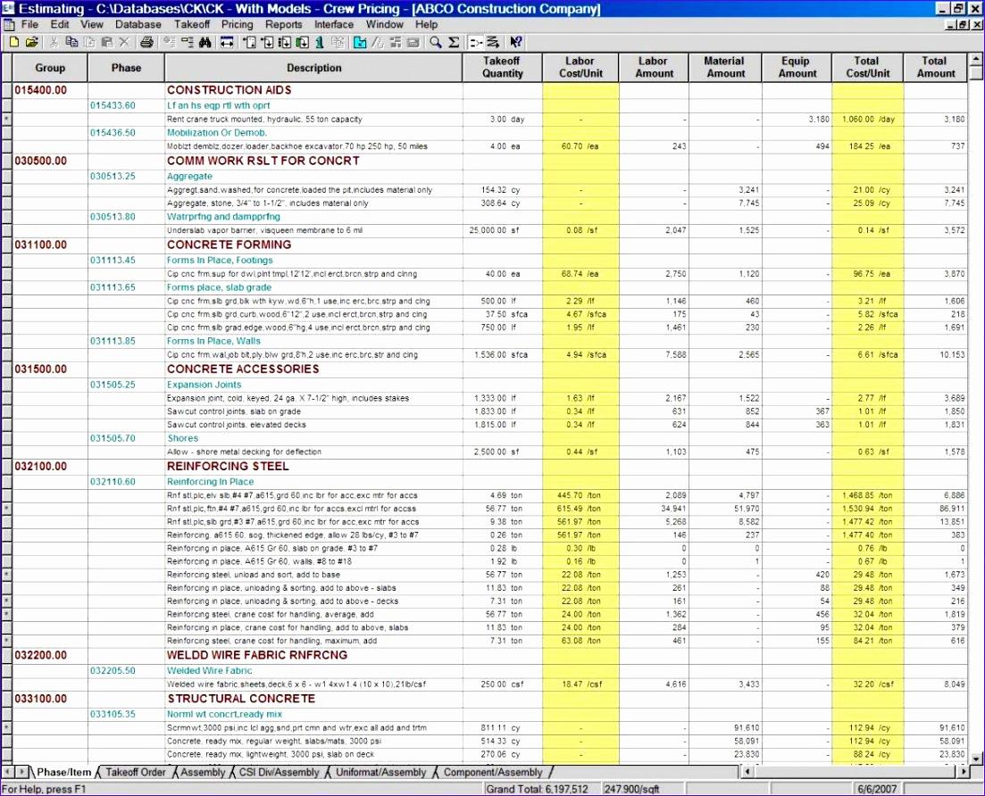 12 Timeline Template Excel