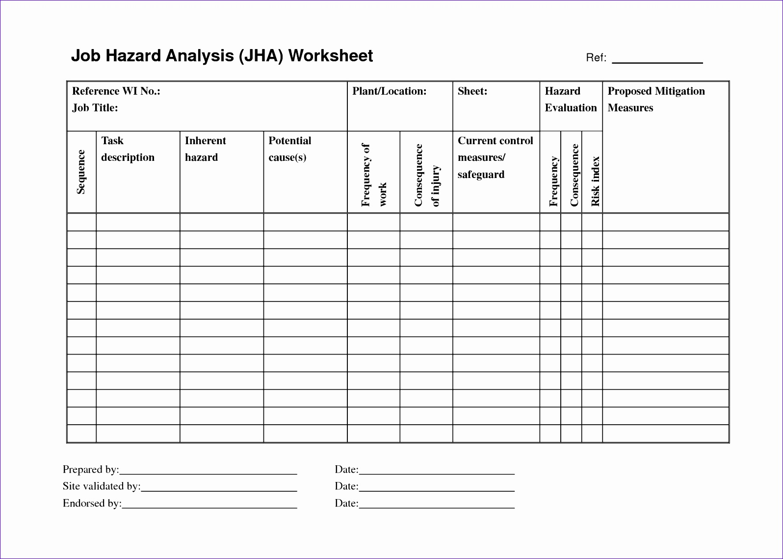 10 W2 Excel Template