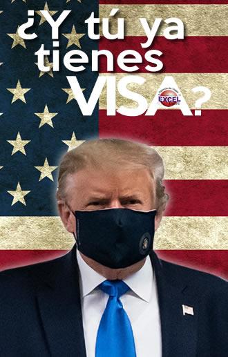 Tramite de visa en Veracruz
