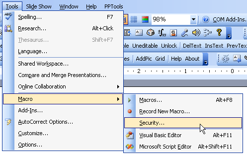 how to enable macros in excel  How to Enable Macros in Excel