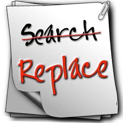 VBA Replace Function